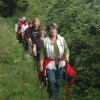 Nordic-Walking – der Fitmacher